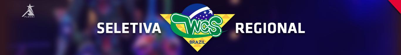 Seletiva Regional WCS