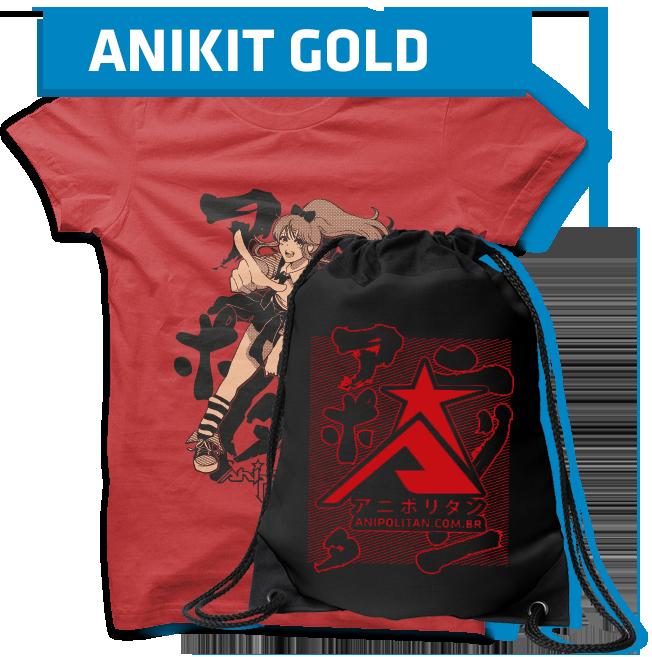 Anikit Gold